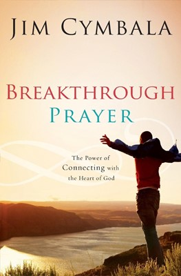 Breakthrough Prayer (Paperback)
