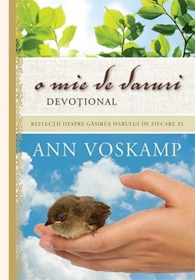O mie de daruri - devotional
