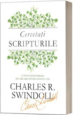 Cercetaţi Scripturile (cartonata)