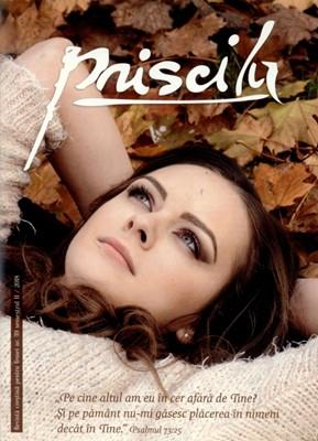 Priscila - Revistă creştină pentru femei nr. 39