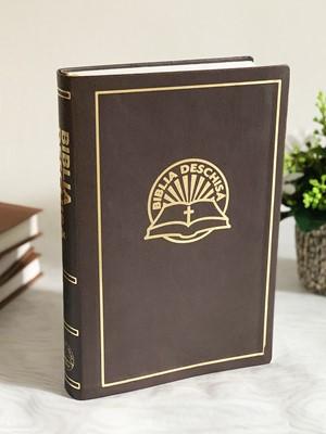 Biblia deschisă - copertă flexibilă