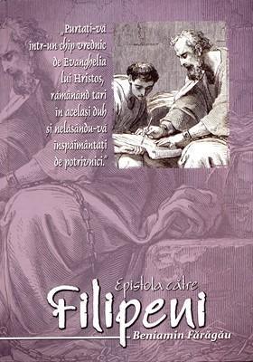 Epistola către Filipeni (cartonata)
