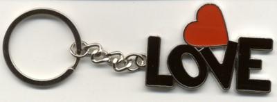 Breloc - Love