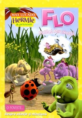Hermie - FLO, musca mincinoasă