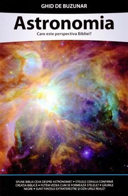 Astronomia. Ghid de buzunar