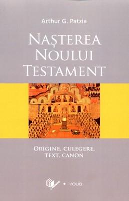 Naşterea Noului Testament