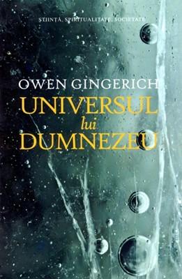 Universul lui Dumnezeu (paperback)