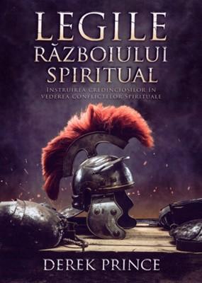 Legile războiului spiritual