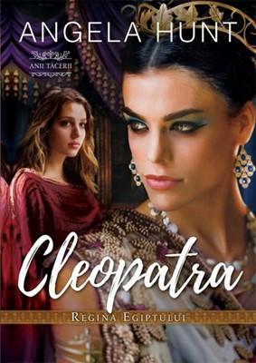 Cleopatra – Regina Egiptului. Seria Anii Tăcerii