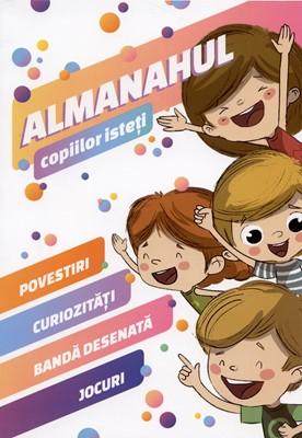 Almanahul copiilor isteţi