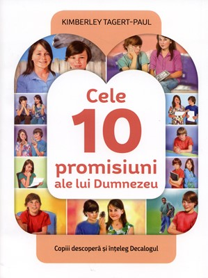 Cele 10 promisiuni ale lui Dumnezeu
