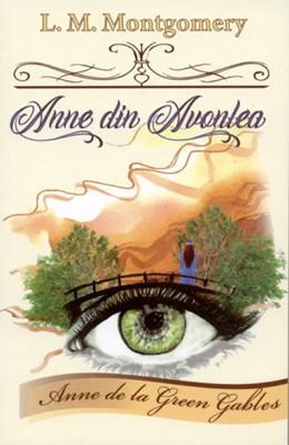 Anne de la Green Gables vol 2
