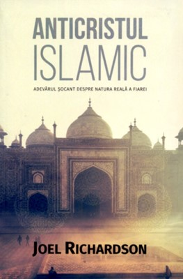 Anticristul islamic
