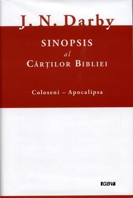 Sinopsis al cărţilor Bibliei vol.5