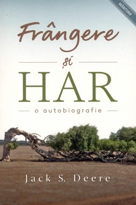 Frângere şi Har