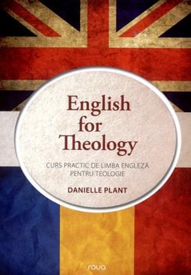 English for Theology: curs practic de limba engleză pentru teologie