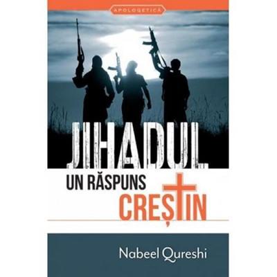 Jihadul: un răspuns creştin (paperback)