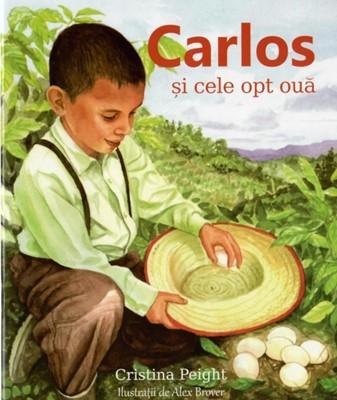 Carlos și cele opt ouă