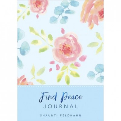 Jurnal: Find Peace