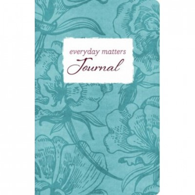 Jurnal: Everyday Matters