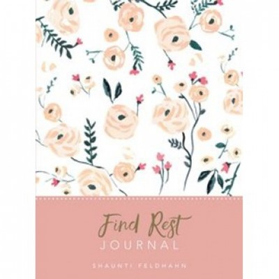 Jurnal: Find Rest