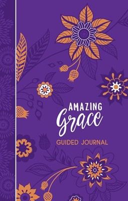 Jurnal Amazing Grace