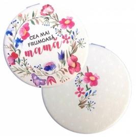 Oglinda - mama