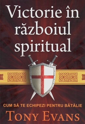 Victorie in razboiul spiritual