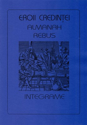 Almanah Eroii Credinței