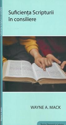 Suficiența Scripturii în consiliere