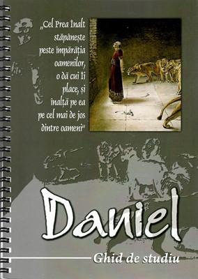 Daniel - Ghid de studiu