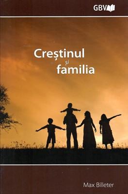 Creștinul și familia