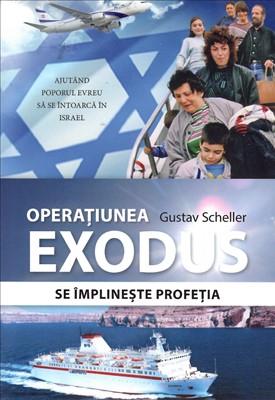 Operațiunea Exodus