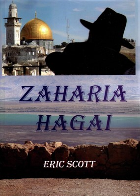 Zaharia, Hagai