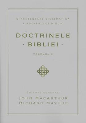 Doctrinele Bibliei vol 2