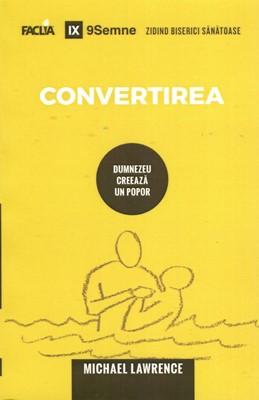 Convertirea