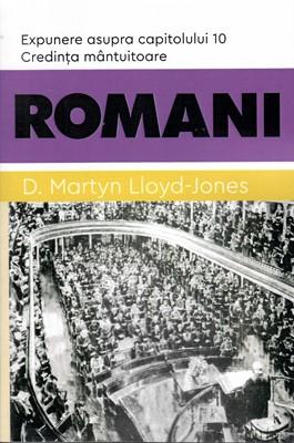 Romani - 10 - credința mântuitoare