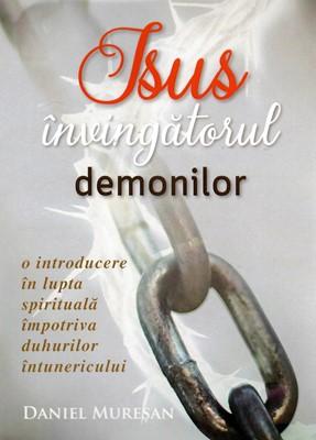Isus - învingătorul demonilor