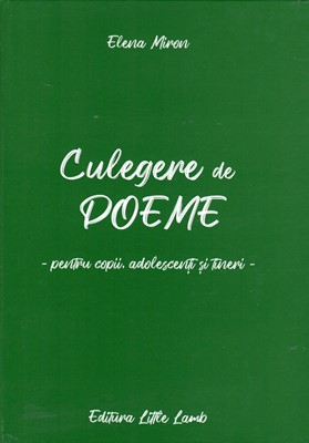 Culegere de POEME