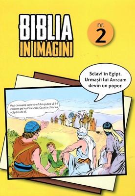 Biblia în imagini vol 2