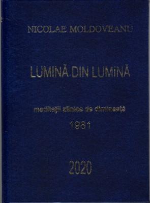 Lumină din lumină 1981