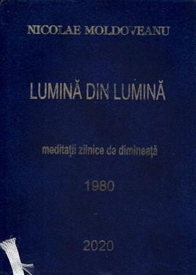 Lumină din lumină 1980