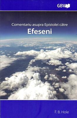 Comentariu asupra Epistolei către Efeseni