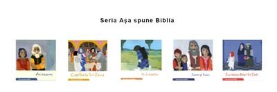 Seria Așa spune Biblia