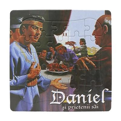 Puzzle biblic - bucatele împăratului
