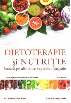 Dietoterapie și nutriție