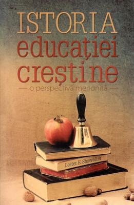 Istoria educatiei crestine