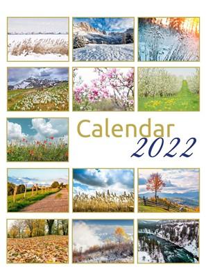 Calendar 2022 - A3