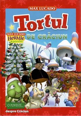 Tortul de Crăciun (seria Hermie și prietenii)