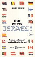 Noi, cei din Israel